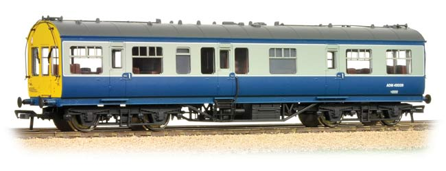Bachmann 39-777 LMS 50ft IS Image