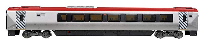 Bachmann 30-625A Bombardier Transportation Voyager 60708 Image