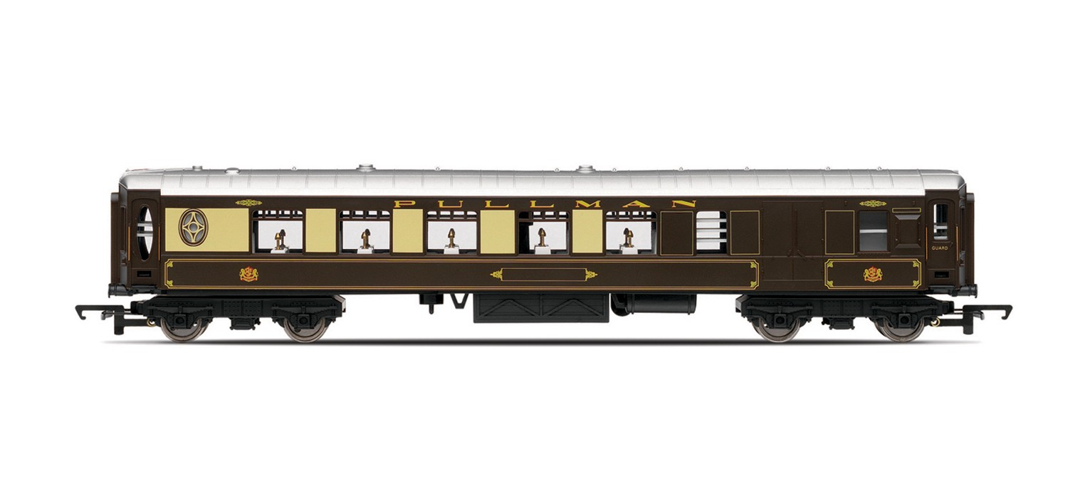 Hornby R4313 Pullman Car Company Unclassified Image