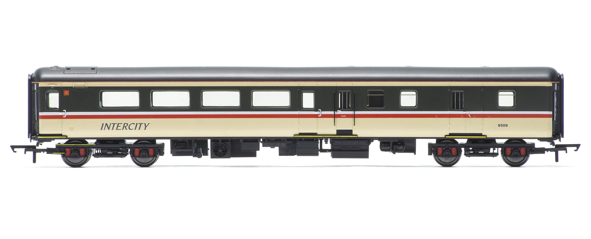 Hornby R4618A BR Mk2E BSO 9506 Image