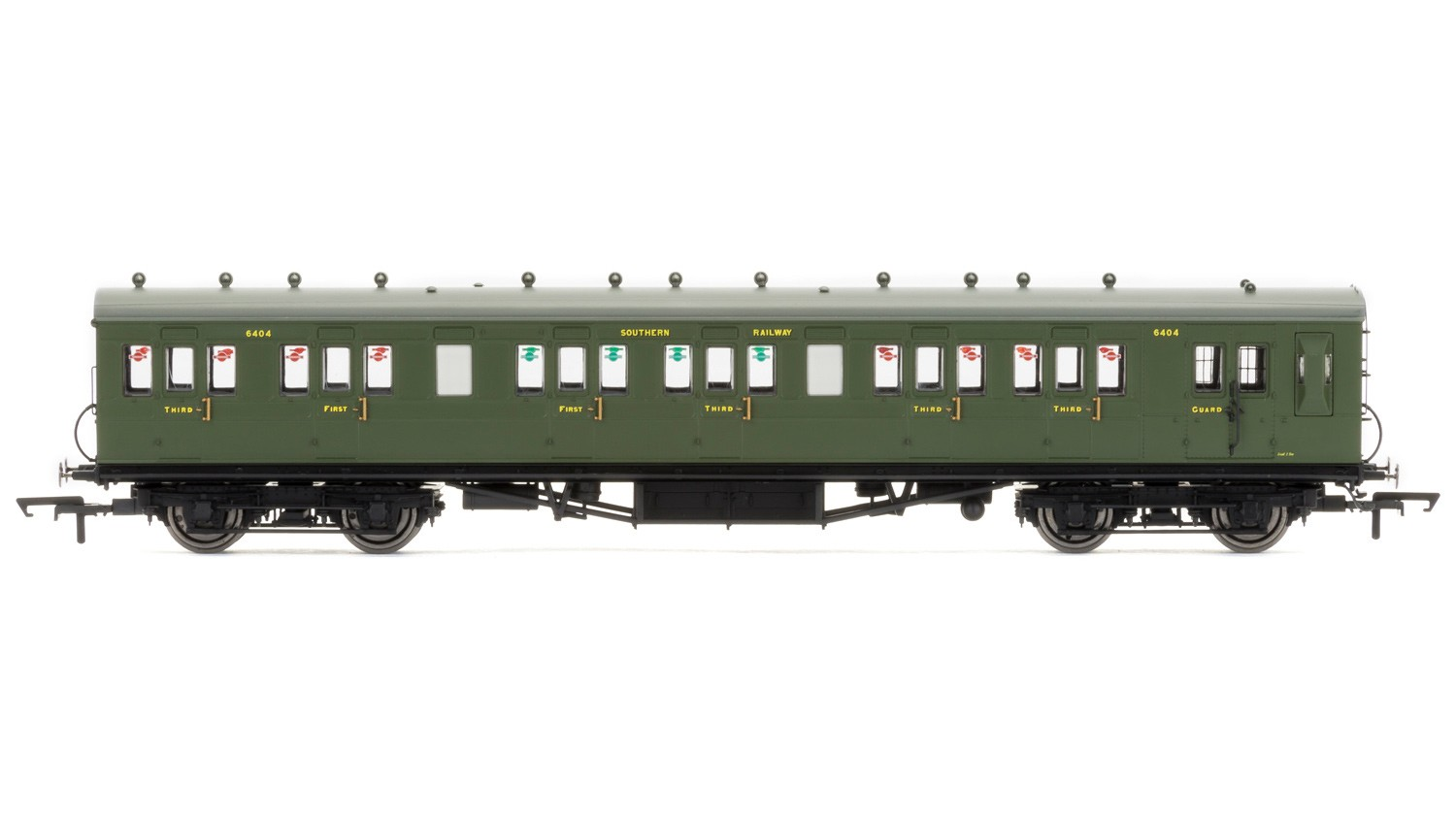 Hornby R4719 SR Maunsell BCL 6404 Image