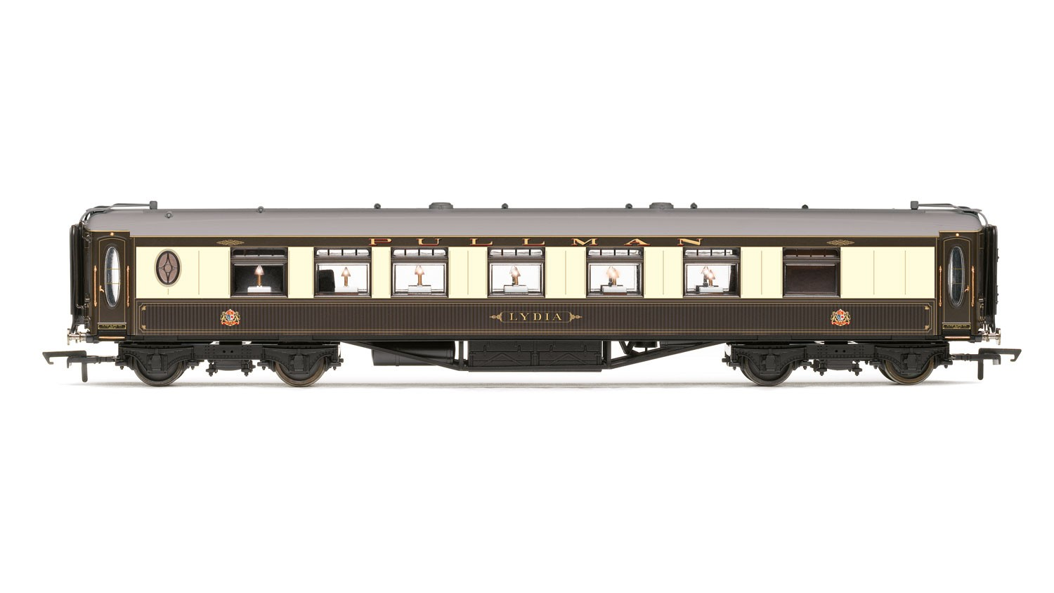 Hornby R4738 Pullman Car Company Unclassified PulFP Image