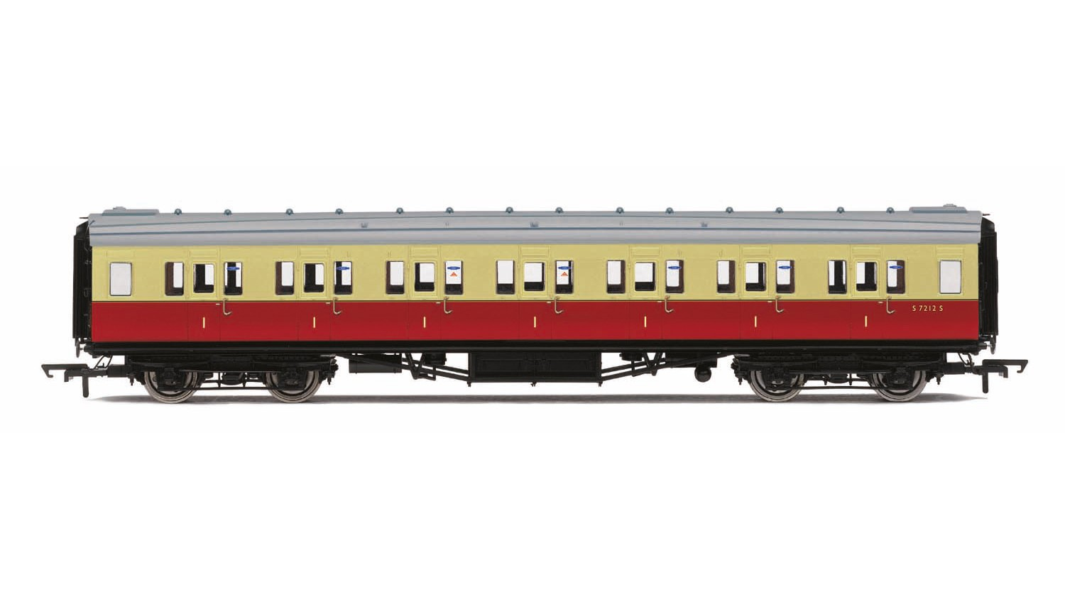 Hornby R4797 SR Maunsell F S7212S Image