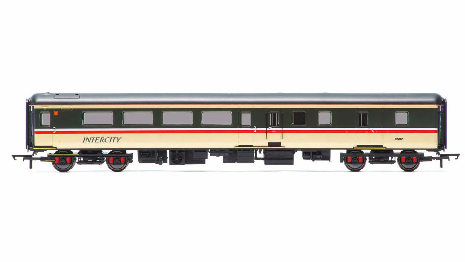 Hornby R4811 BR Mk2E BSO 9502 Image