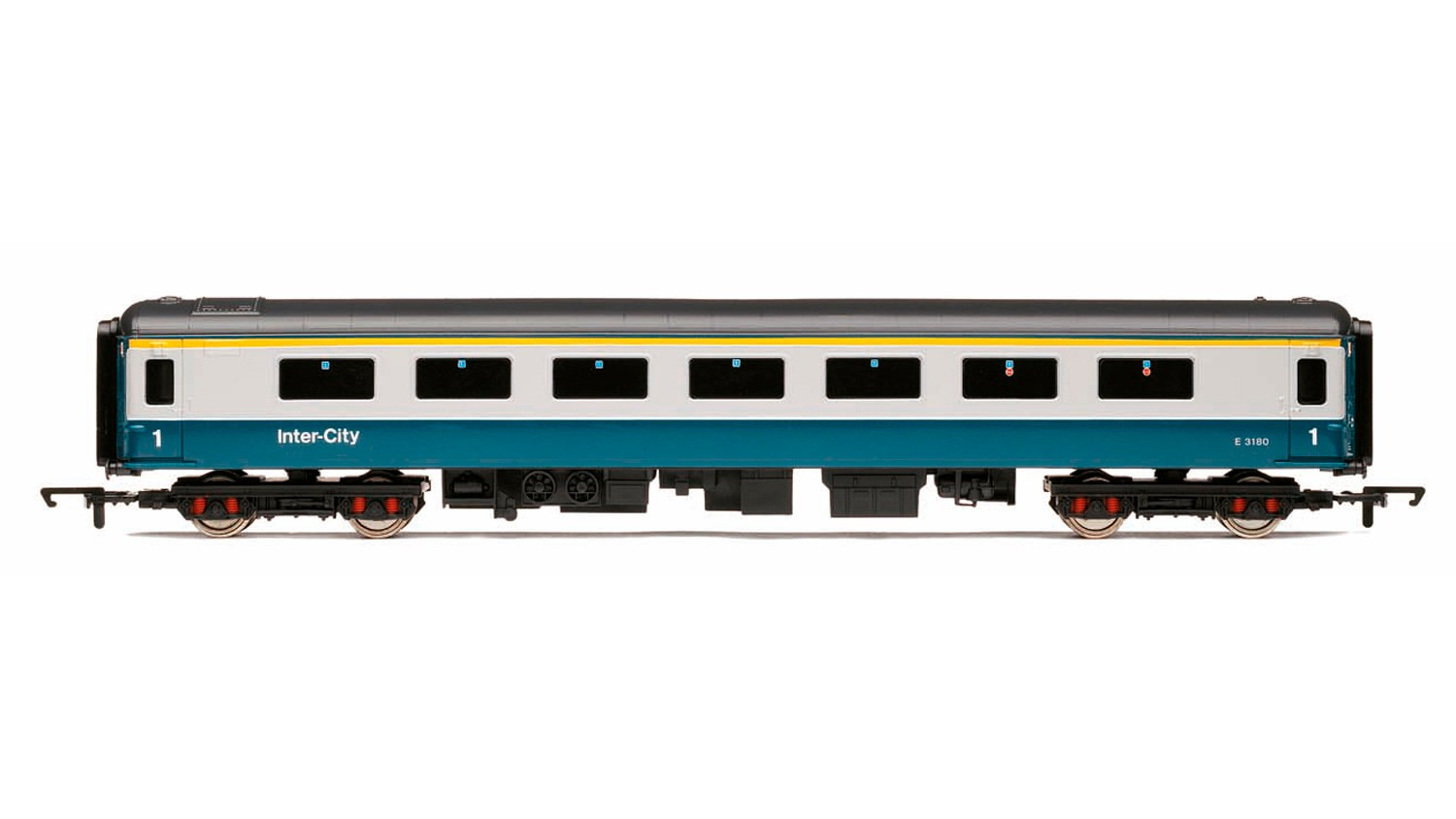 Hornby R4807 BR Mk2D FO E3180 Image