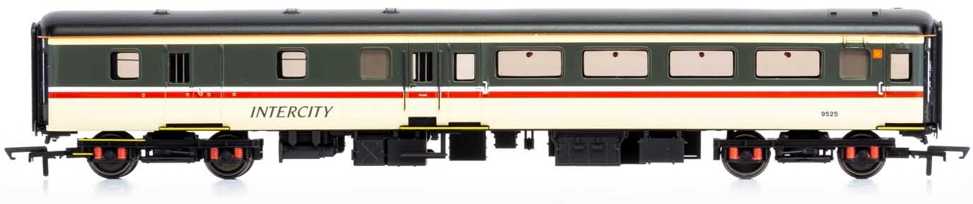 Hornby R4921A BR Mk2F BSO 9525 Image