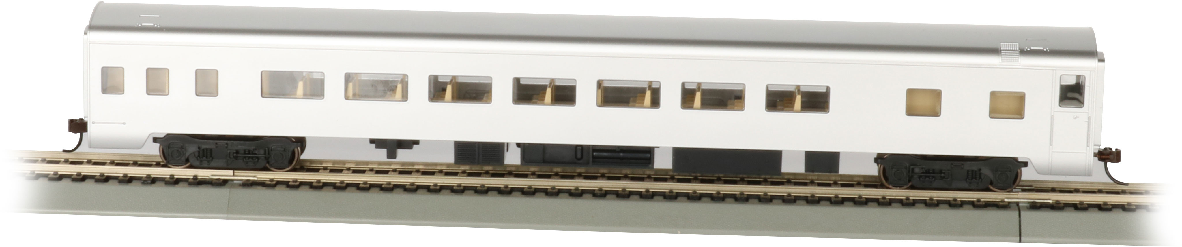 Bachmann 14208 USRA 85' Smooth-side Image