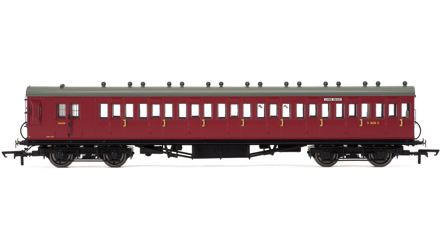 Hornby R3398 SR Maunsell BT S2636S Image