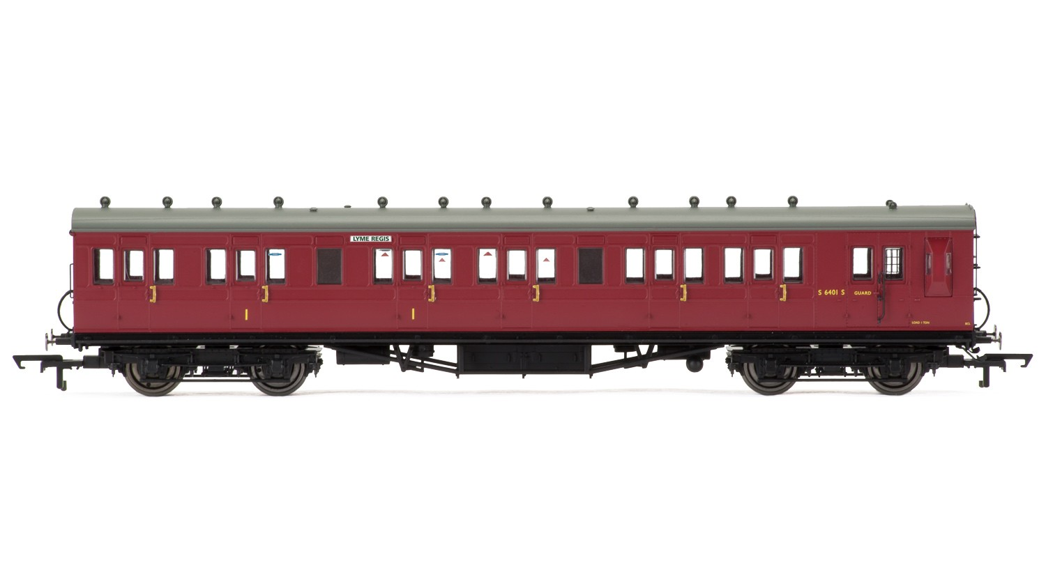 Hornby R3398 SR Maunsell S6401S Image