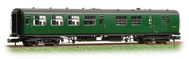 Graham Farish 374-430 SR Bulleid S3992S	 Image