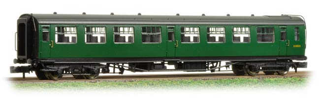 Graham Farish 374-450 SR Bulleid SO S1482S Image