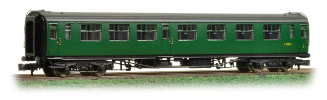 Graham Farish 374-460 SR Bulleid CK S5833S Image