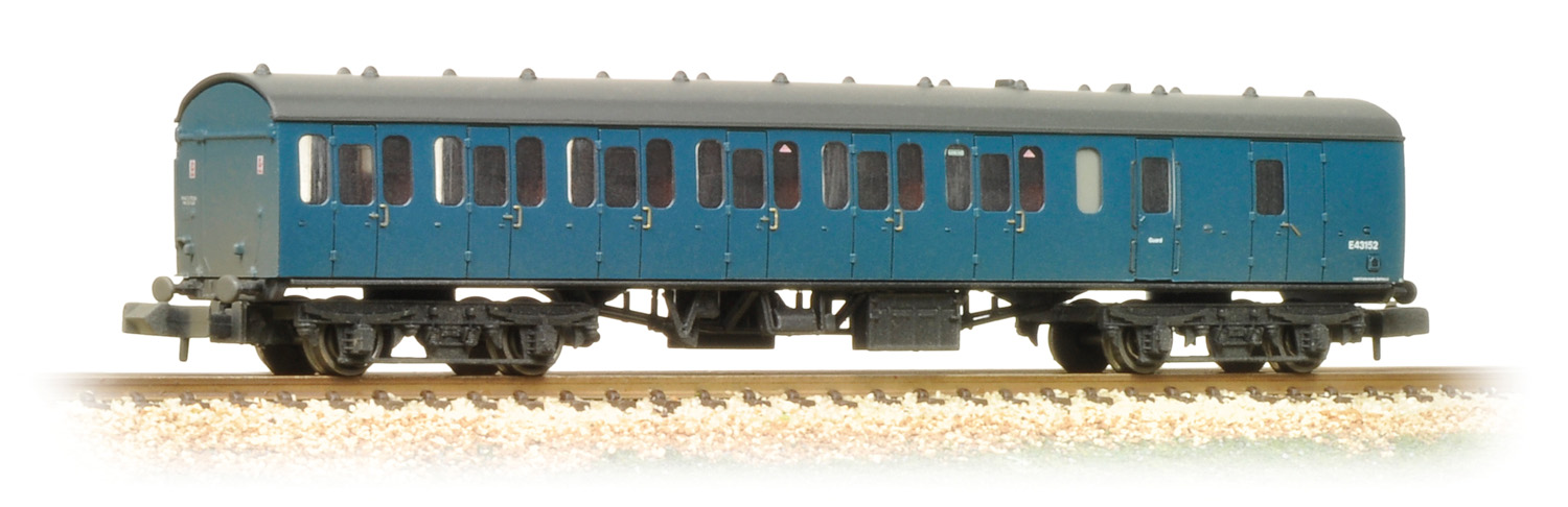 Graham Farish 374-313 BR Mk1 SO Image