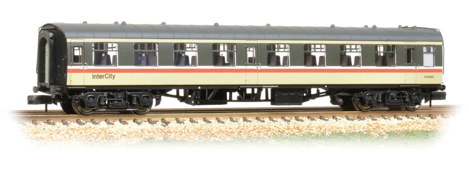Graham Farish 374-015 BR Mk1 SO Image