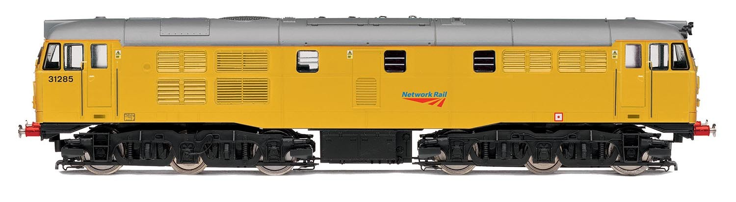Hornby R3344 BR Class 31 31285 Image