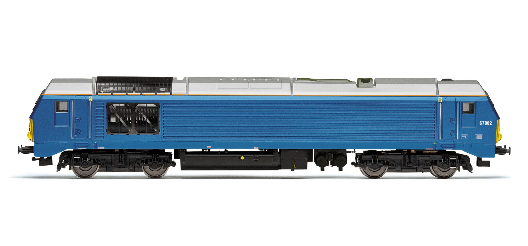 Hornby R3183 BR Class 67 67002 Image