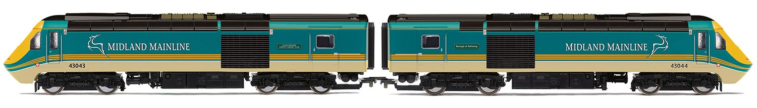 Hornby R3270 BR Class 43 HST Image