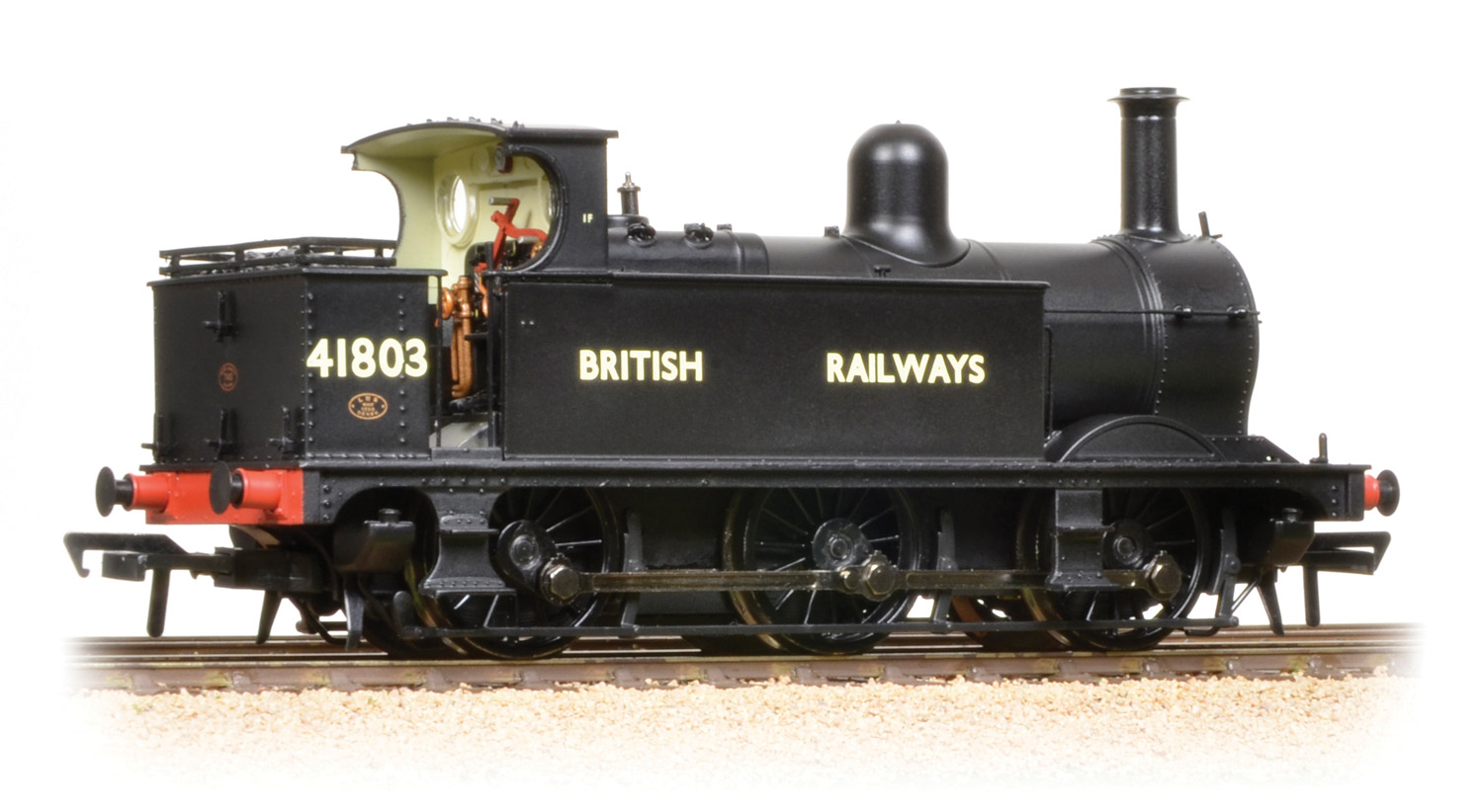 Bachmann 31-434 MR 1377 41803 Image