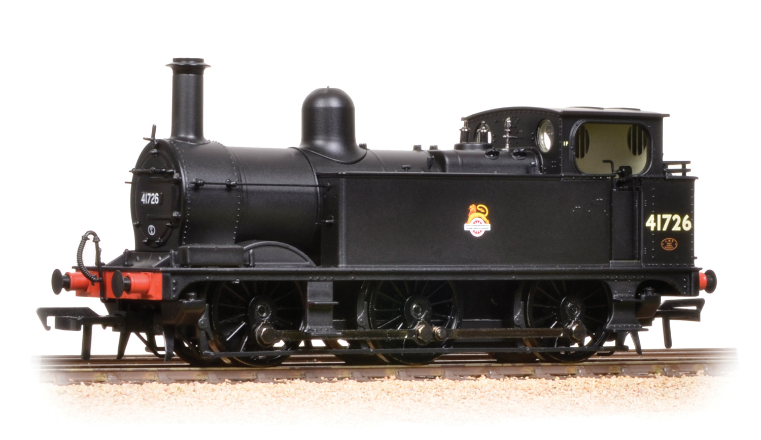 Bachmann 31-435 MR 1377 41726 Image
