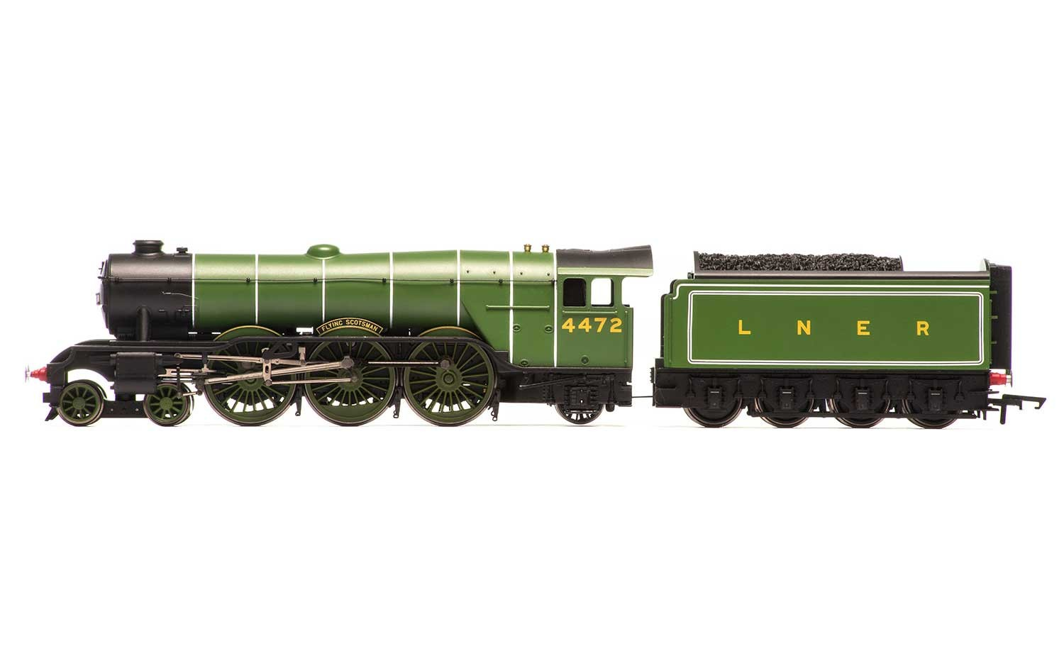 Hornby R1167 LNER A3 4472 Flying Scotsman Image