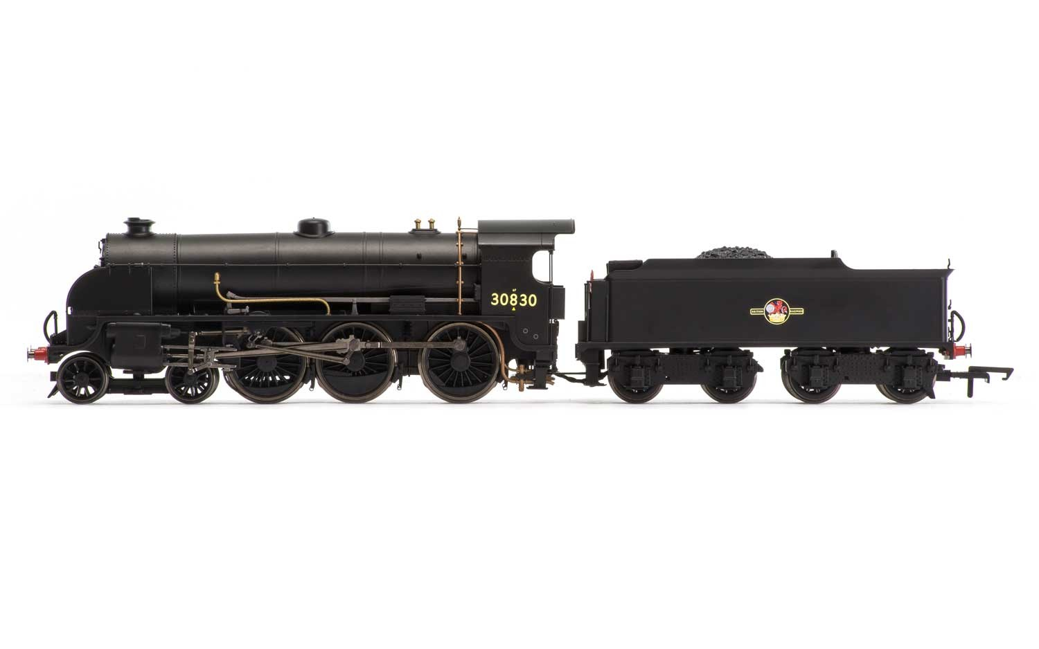 Hornby R3329 LSWR S15 30830 Image