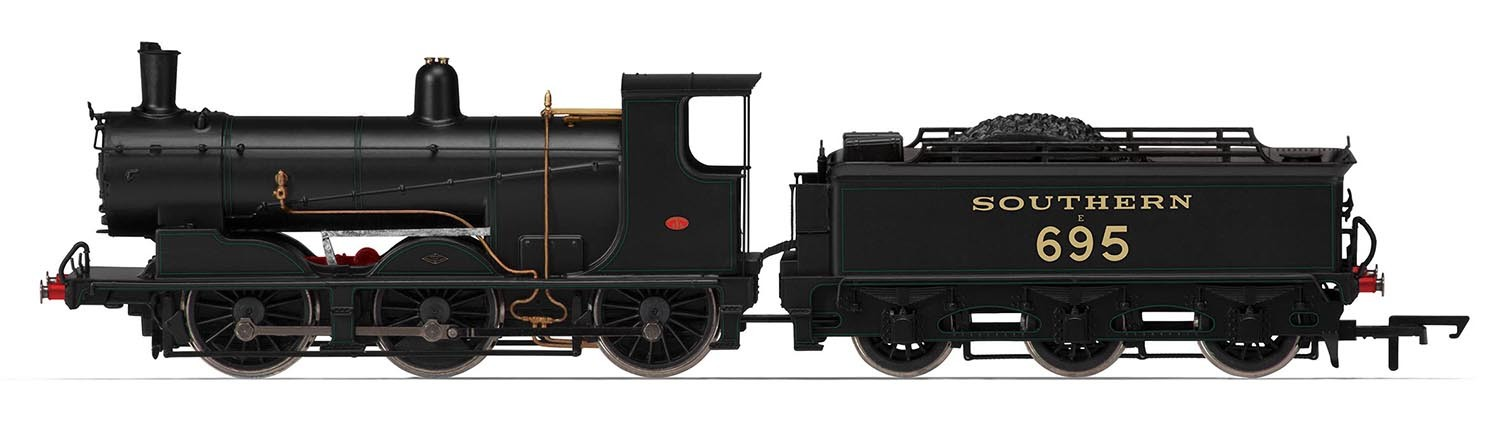 Hornby R3238 LSWR 700 695 Image