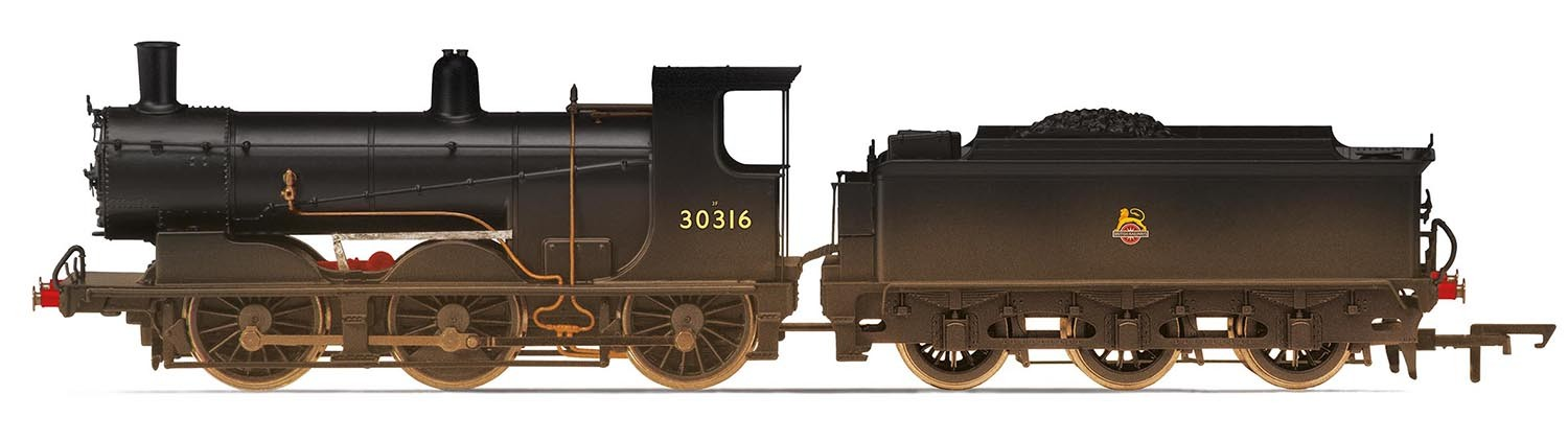 Hornby R3304 LSWR 700 30316 Image