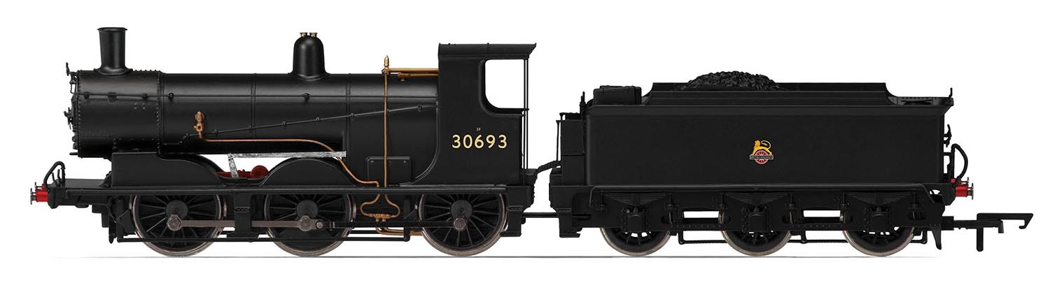 Hornby R3240 LSWR 700 30693 Image