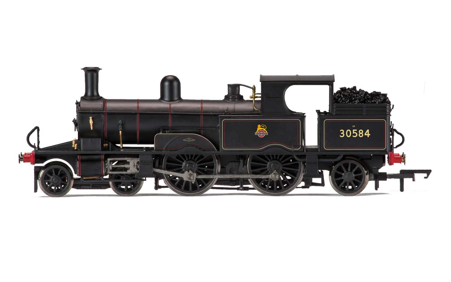 Hornby R3333 LSWR 415 30584 Image
