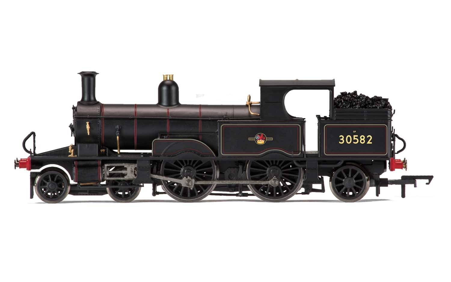 Hornby R3334 LSWR 415 30582 Image