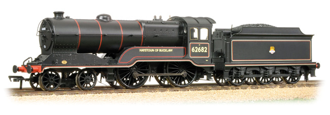 Bachmann 31-138 LNER D11/2 Scottish Director 62682 Haystoun of Bucklaw Image