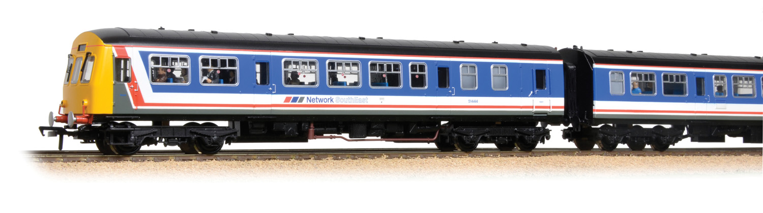 Bachmann 32-290DS BR Class 101 Image