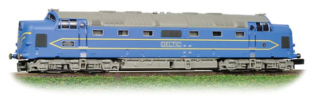 Graham Farish 372-920 EE DP1 Deltic DP1 Image