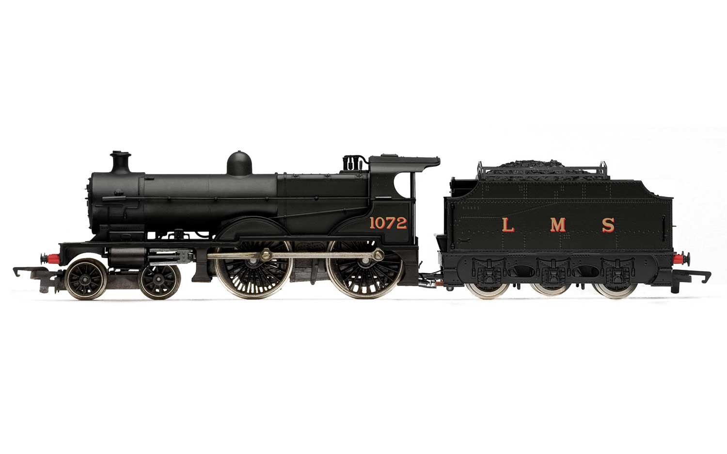Hornby R3276 LMS 4P Compound 1072 Image