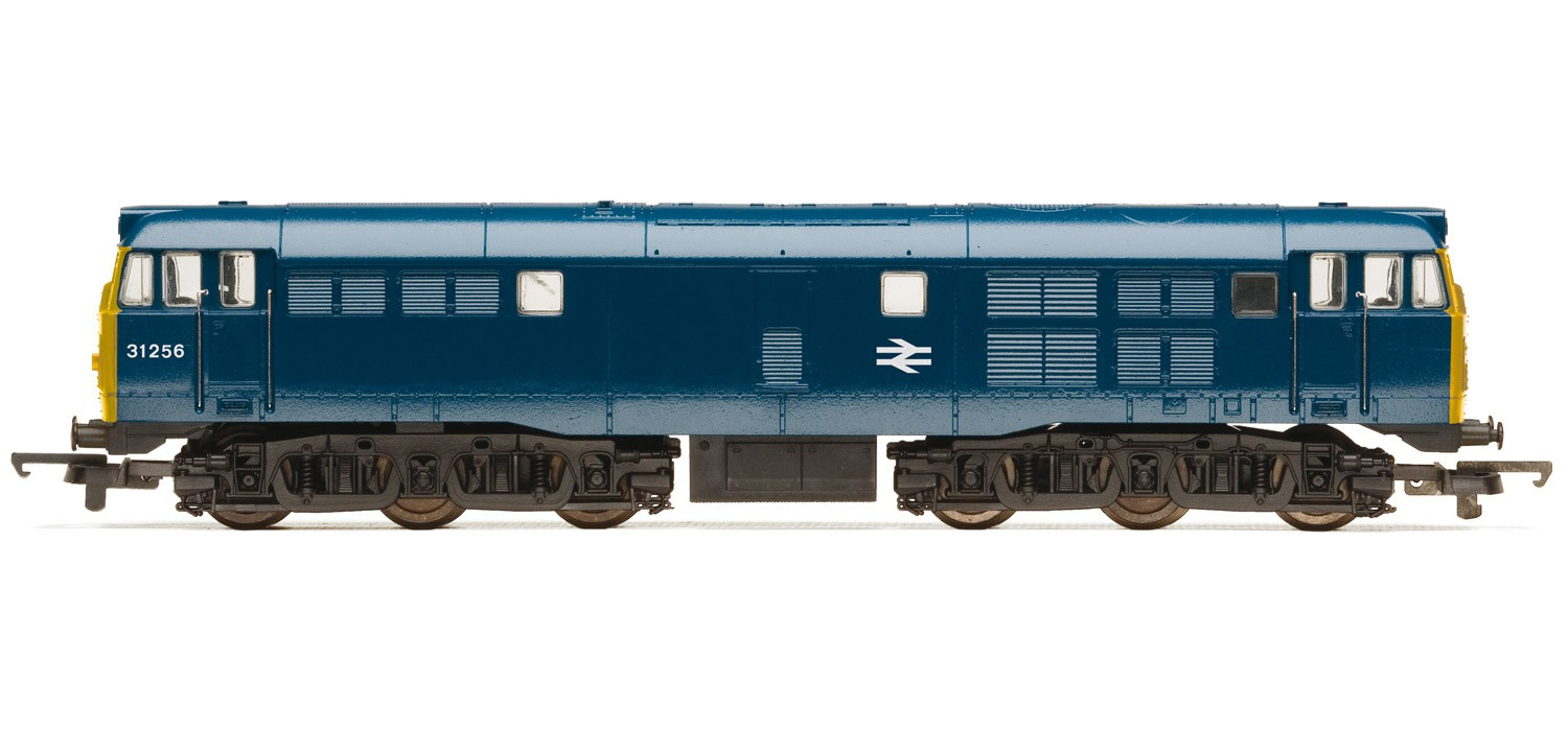 Hornby R3067 BR Class 31 31256 Image