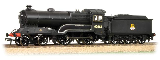 Bachmann 31-146 LNER D11/1 Improved Director 62663 Prince Albert Image