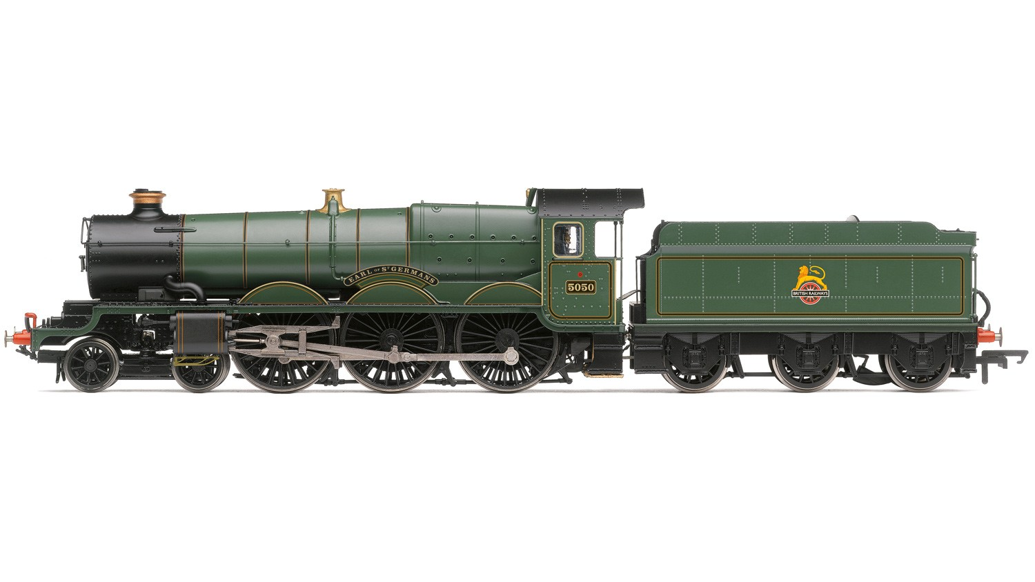 Hornby R3383TTS GWR 4073 Castle 5050 Earl of St. Germans Image