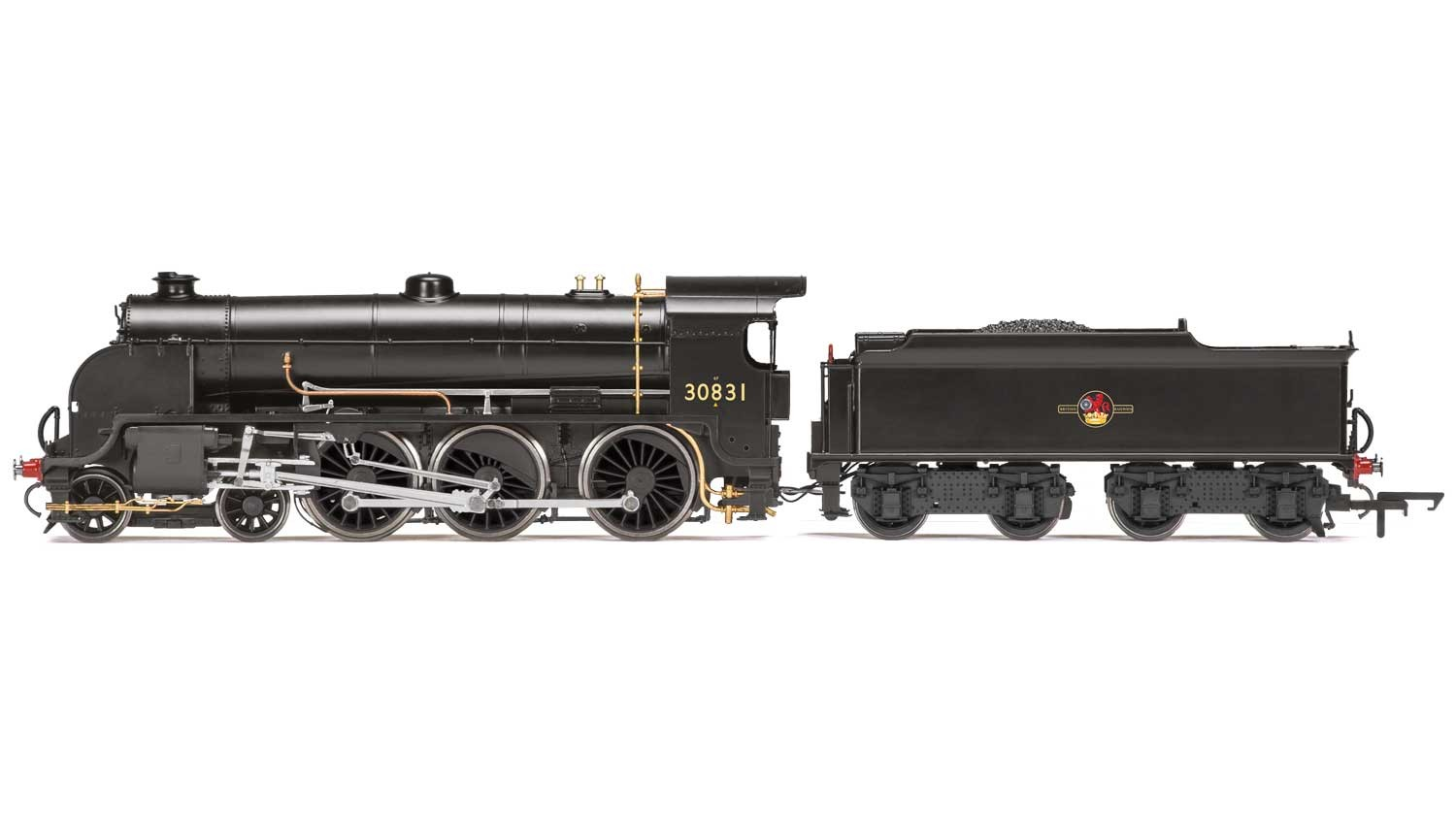 Hornby R3413 LSWR S15 30831 Image