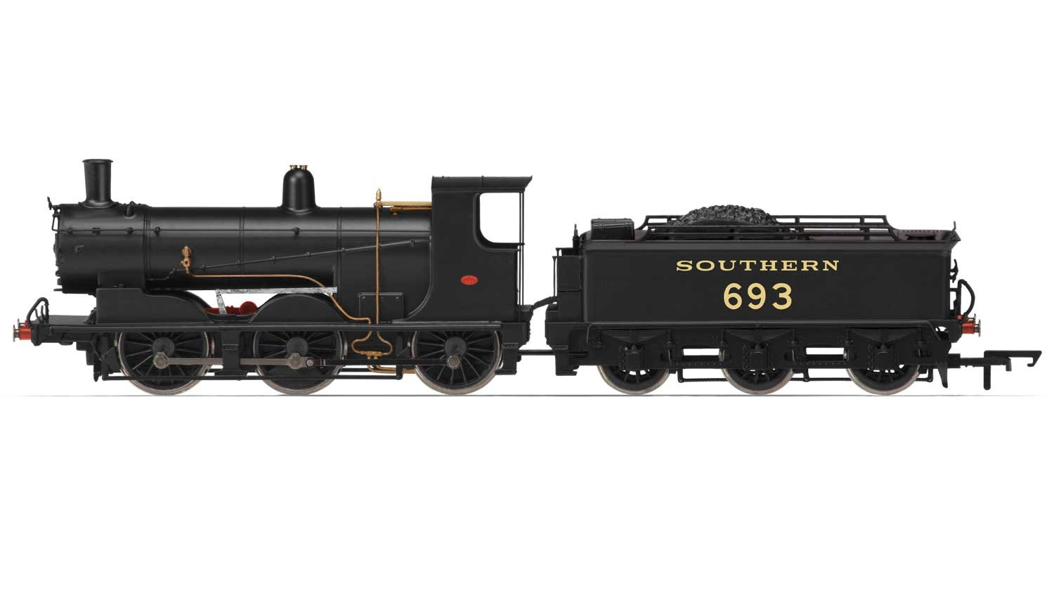 Hornby R3419 LSWR 700 693 Image