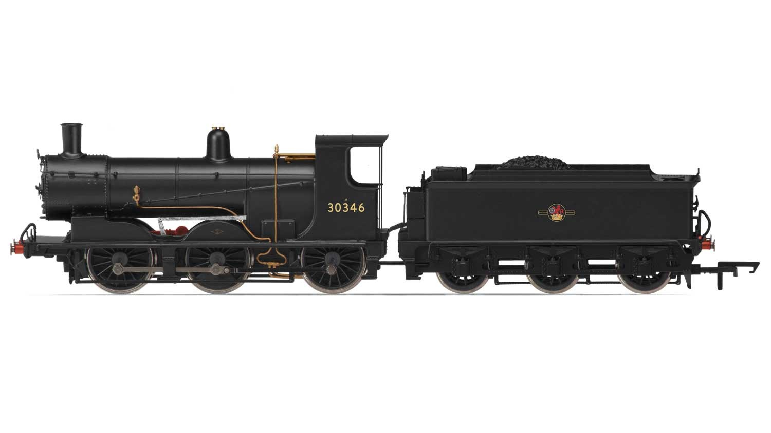 Hornby R3420 LSWR 700 30346 Image