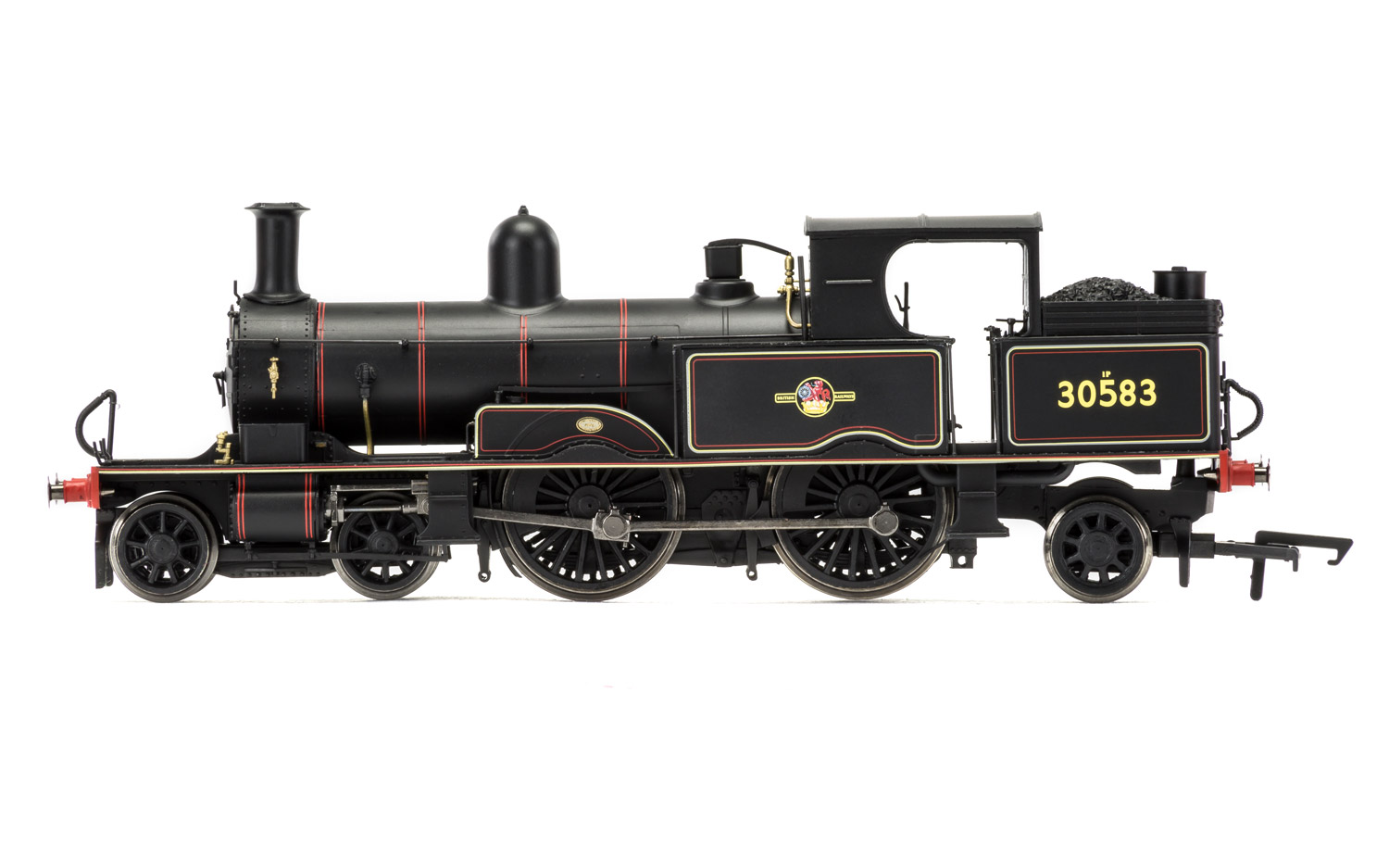 Hornby R3423 LSWR 415 30583 Image
