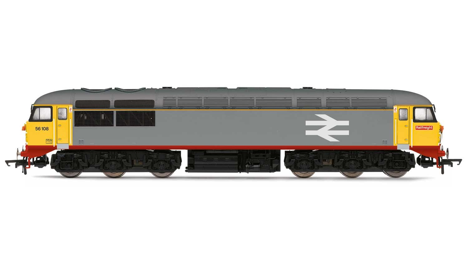 Hornby R3473 BR Class 56 56108 Image
