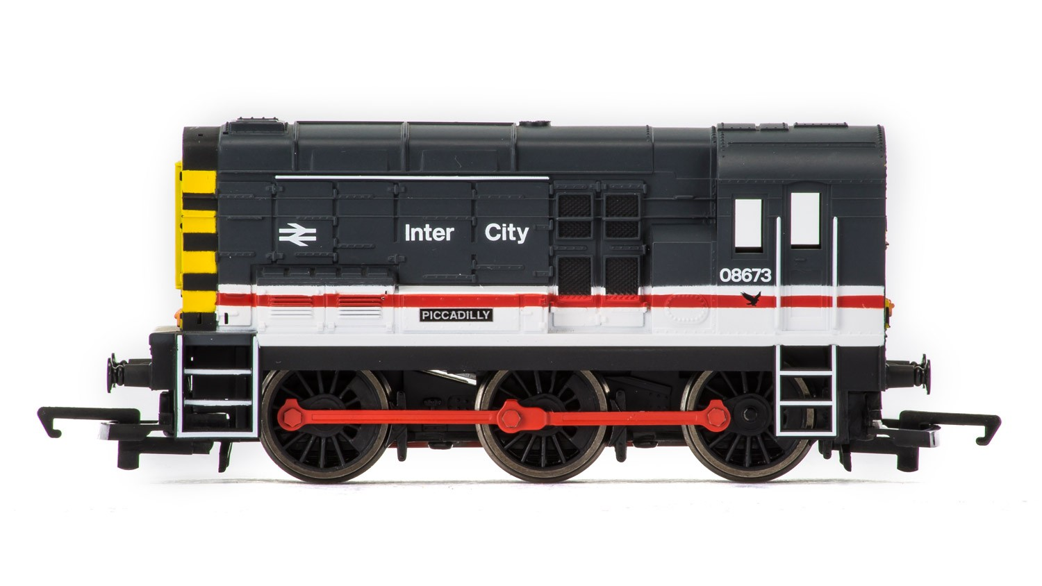 Hornby R3490 BR Class 08 08673 Image