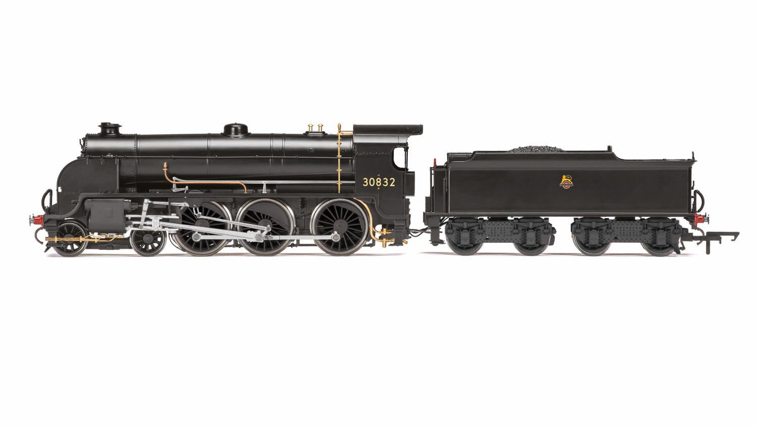 Hornby R3507TTS LSWR S15 30832 Image