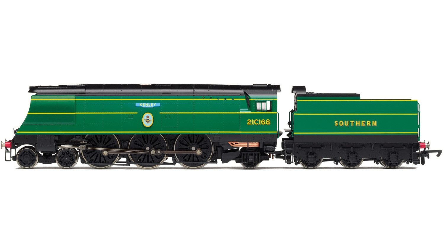 Hornby R3515 SR Battle of Britain 21C168 Kenley Image