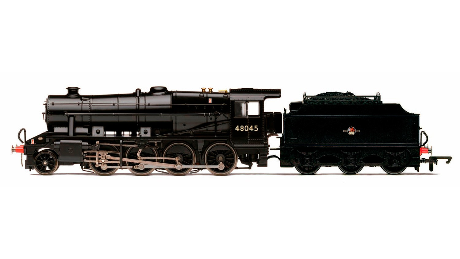 Hornby R3564 LMS 8F 48045 Image