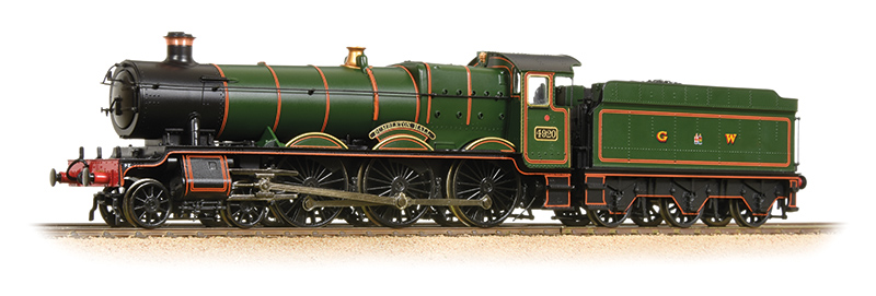 Bachmann 32-007 GWR 4900 Hall 4920 Dumbleton Hall Image