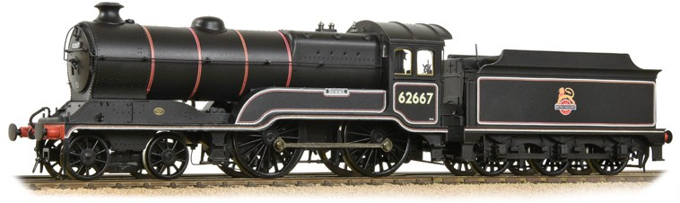 Bachmann 31-146A LNER D11/1 Improved Director 62667 Somme Image