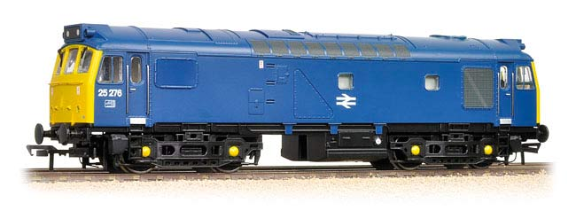 Bachmann 32-404DS BR Class 25/3 25276 Image