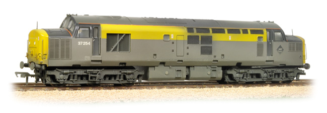 Bachmann 32-785DS BR Class 37 37254 Image